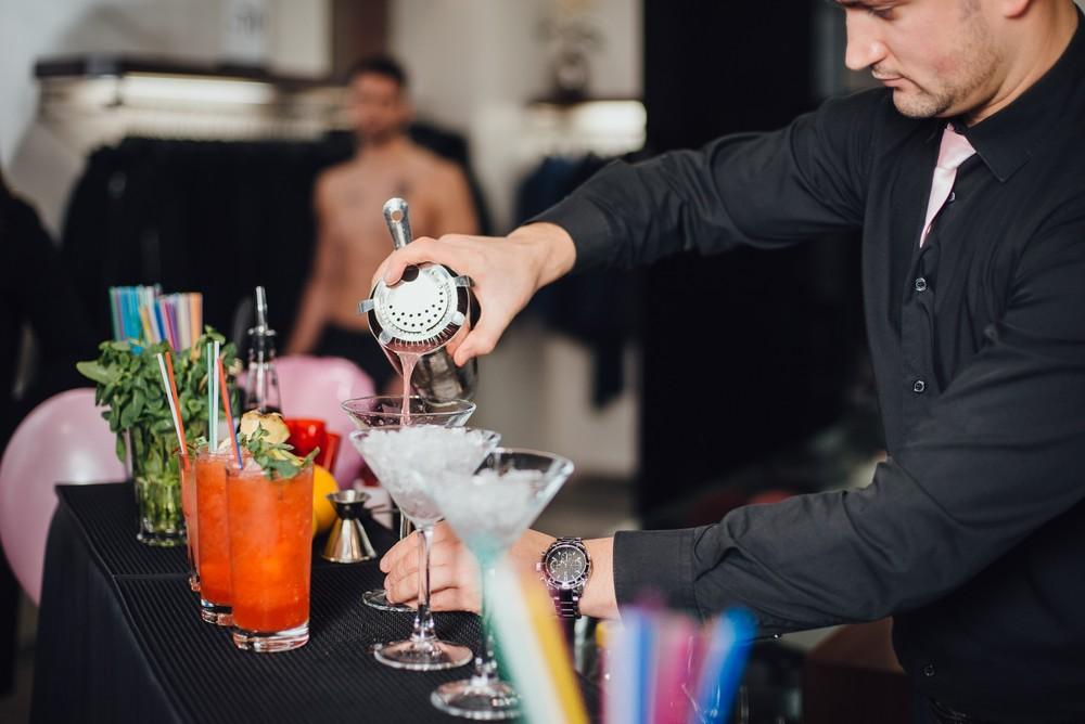 Коктейльная вечеринка на PartyToday.ru