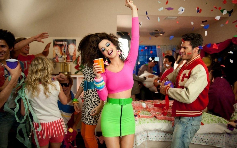 Оформление американской вечеринки от PartyToday.ru