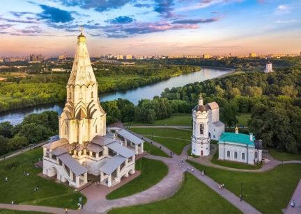 Коломенское: экскурсии для каждого от PartyToday.ru