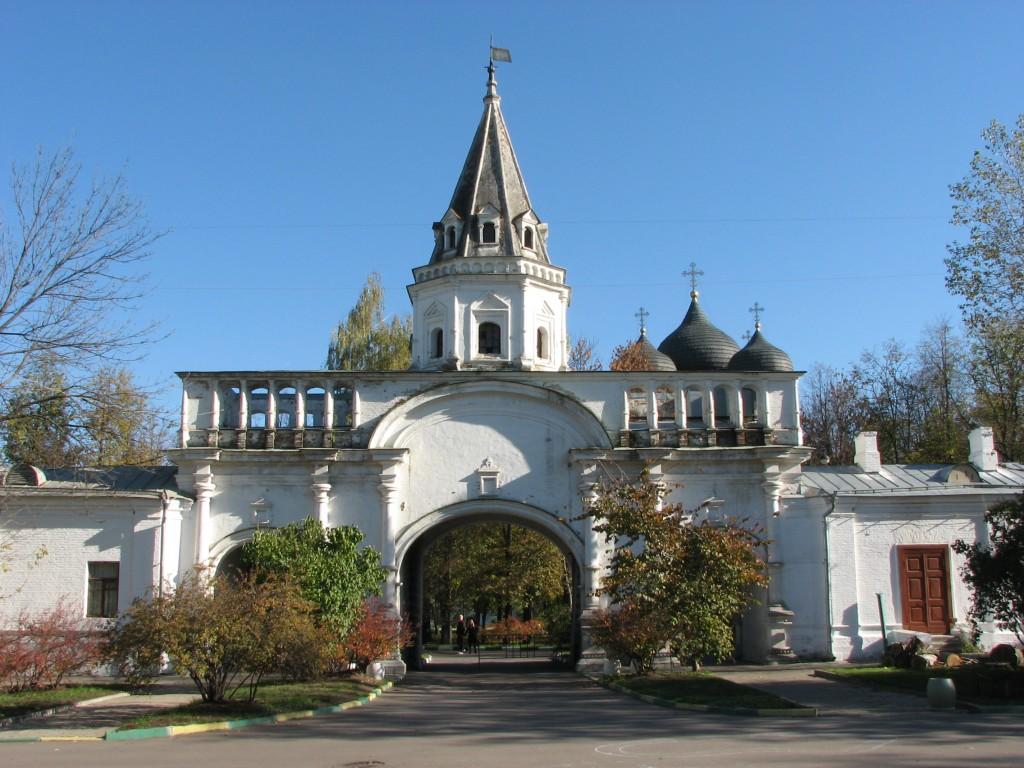 Усадьба Измайлово интересные факты: экскурсии по дворцам и паркам от PartyToday.ru